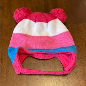 Adorable Baby Beanie Size 6-12 Months